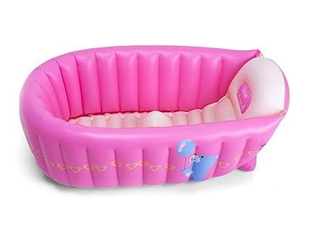 Vasca Da Bagno Bambini Pieghevole : Vasca da bagno gonfiabile protezione ambientale in plastica pvc