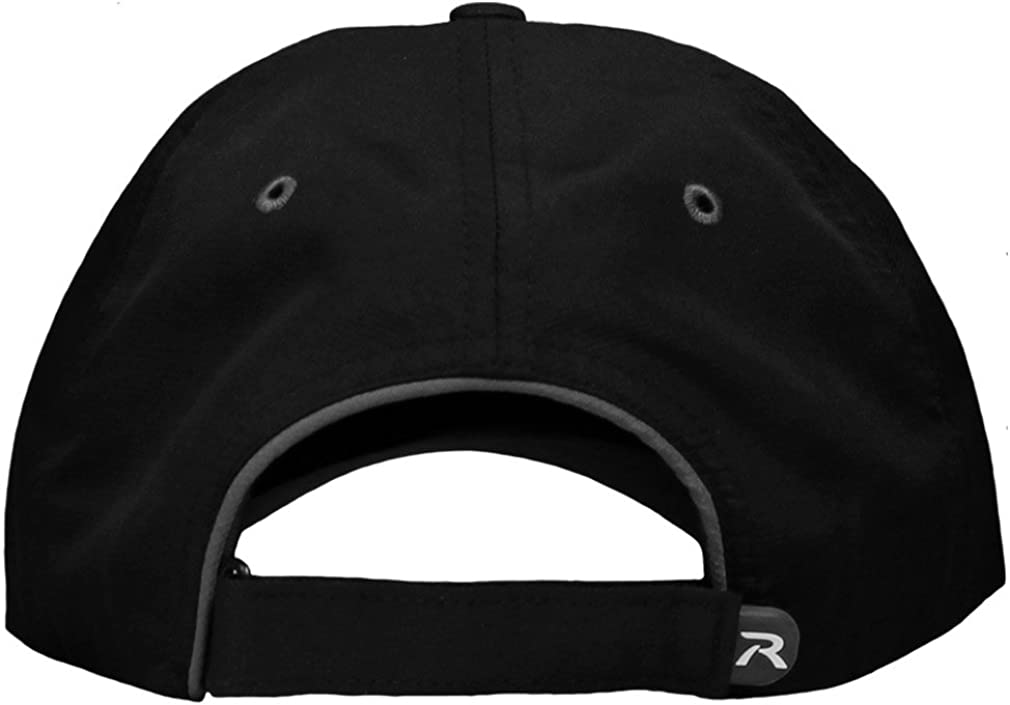 Custom Richardson Running Cap Sea Horse A Embroidery Animal Name Polyester Hat