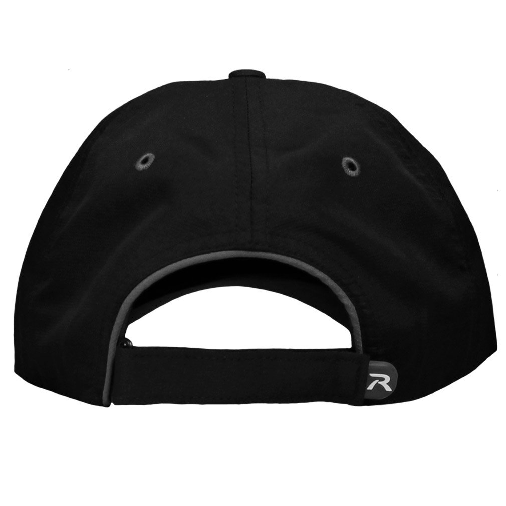 Custom Richardson Running Cap Plumber Embroidery Business Name Polyester Hat