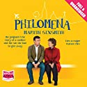 Philomena Audiobook by Martin Sixsmith Narrated by John Curless