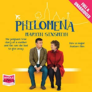 Philomena Audiobook
