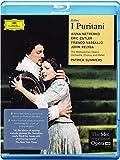 Bellini: I Puritani [Blu-ray]