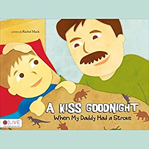 A Kiss Goodnight Audiobook