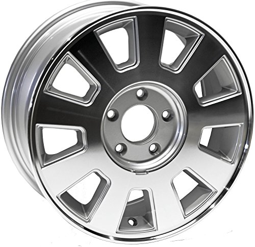 "Dorman 939-673 Aluminum Wheel (16x7""/5x114.3mm)"