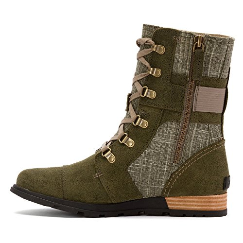 Nori Boots Carly Pebble Sorel Women's Major Slouch AnxXw