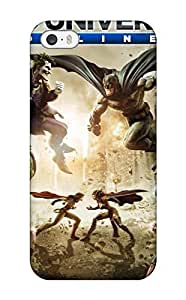 Hot Tpye Dc Universe Online Case Cover For Iphone 5/5s