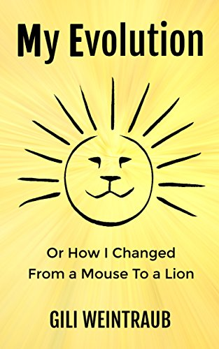 My Evolution by Gili Weintraub ebook deal
