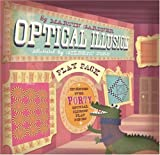 Optical Illusion Play Pack, Martin Gardner, 1402733380