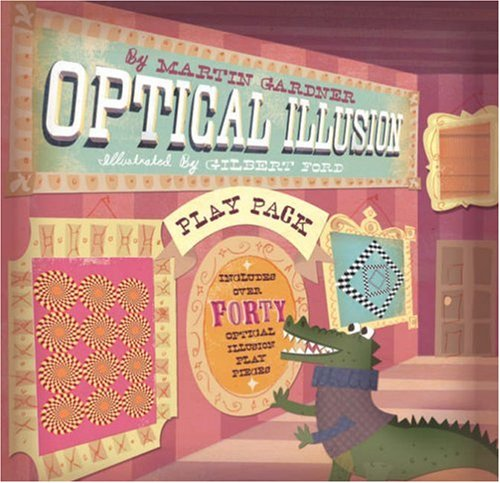 Download Optical Illusion Play Pack ebook