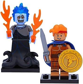 Lego 71024 Elsa Disney Série 2 scellé