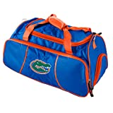Logo Brands NCAA Florida Gators Gym Bag
