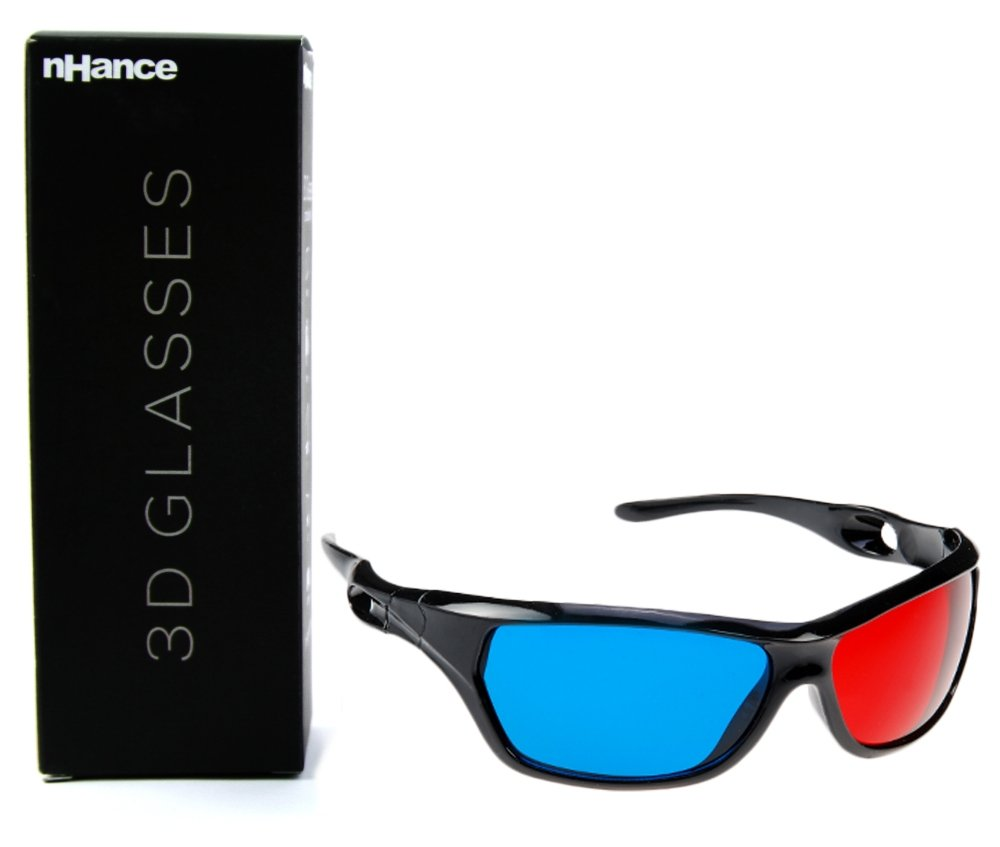 f51a4f74ad Audio   Video 3D Glasses  Buy Audio   Video 3D Glasses Online at ...