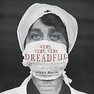 Very, Very, Very Dreadful Audiobook