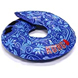 """KONG Cushion Recovery Collar, Fits 13"""" to 18"""" Neck/Medium"""
