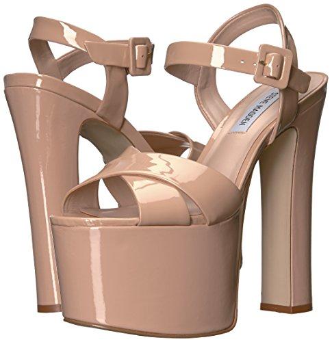 Alustan Naisten Sandaali Steve Madden Mekko Tammy SqSvt