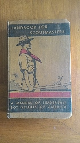 Second Class Citizen Book (HANDBOOK FOR SCOUTMASTERS Vol 2: A Manual of Leadership, Citizen Scout, Eagle Scout, Life Scout, Star Scout, First Class Scout, Second Class Scout, Tenderfoot Scout)