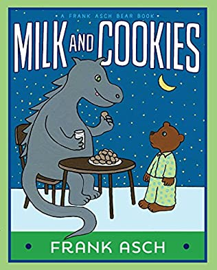 book cover of Milk And Cookies
