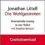 Die Wohlgesinnten (Folge 1): Gratisdownload | Jonathan Littell