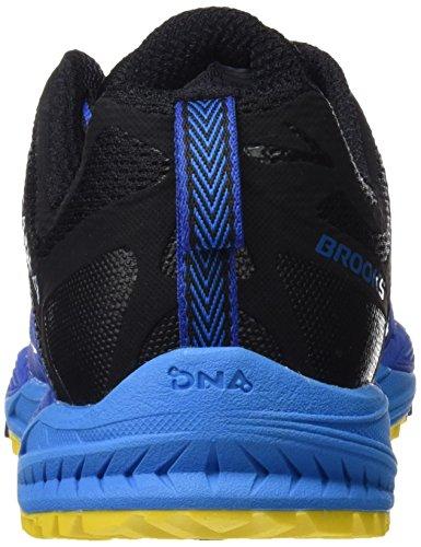 Brooks Cascadia 11, Zapatillas de Deporte para Hombre Azul (Blue)