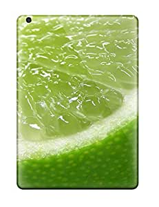 New Arrival Cover Case With Nice Design For Ipad Air- Fruit Food Fruit