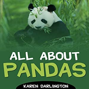 All About Pandas Audiobook