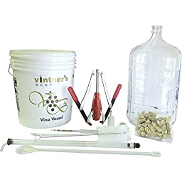 Love2brew Complete Wine Making Kit