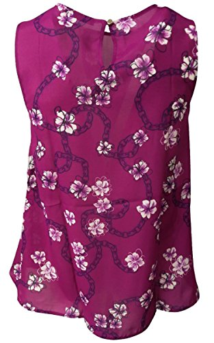 Egadi Modal Donna Top 44 Mauve Fantasia Pennyblack Viscosa Eu 12 it 52 40 48 Uk Mod qBXzxzw