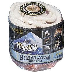 Tough-1 4 Lb Himalayan Rock Horse Health Salt Great Source Iron 6 Pack
