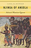 img - for Njinga of Angola: Africa's Warrior Queen book / textbook / text book