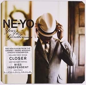 Ne Yo Year Of The Gentleman By Ne Yo 0001 01 01
