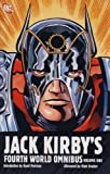 Front cover for the book Jack Kirby's Fourth World Omnibus, Volume 1 by Jack Kirby