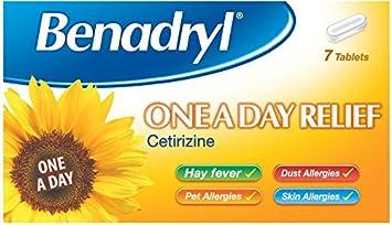 Can you open a benadryl capsule