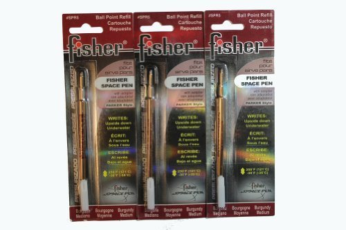 fisher space pen spr3 - 3