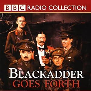 Blackadder Goes Forth Radio/TV Program