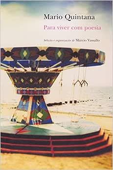 Para Viver com Poesia - Livros na Amazon Brasil- 9788525048868