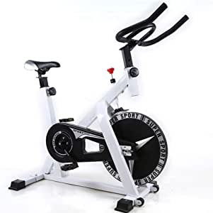 Shocly Bicicleta De Spinning Bicicleta Fitness Plegable Spinning ...