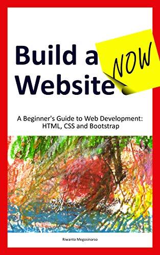 Build a Website Now: A Beginner's Guide to Web Development