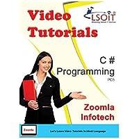 LSOIT C Sharp Tutorials (DVD)