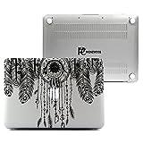 Macbook Pro Retina 13 Inch Case, Plastic Hard Shell Snap On Case Cover for Macbook 13'' Pro Retina Display (A1502 & A1425) (Dreamcatcher)