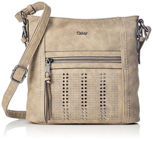 Body Naomi Cross Gabor Women's Women's Body Bag Naomi Cross Beige Gabor w6nBq8