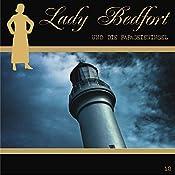Die Papageieninsel (Lady Bedfort 18) |  div.