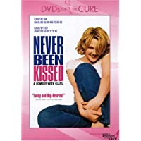 Never Been Kissed (Bilingual) [Import]