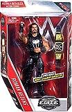 WWE Elite Serie 45 Actionfigur - Roman Reigns Mit WWE Meisterschaftsgürtel