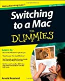 img - for Switching to a Mac For Dummies Mac OS X Lion Editio edition by Reinhold, Arnold (2011) Paperback book / textbook / text book