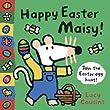 Happy Easter, Maisy! [HAPPY EASTER MAISY-BOARD] [Board Books]
