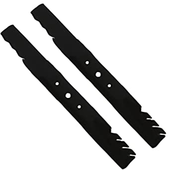 Replacement Extreme Mulch Blades Compatible with John Deere GX20249