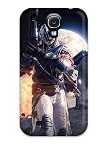 Everett L. Carrasquillo's Shop 3664579K86854947 Hot Snap-on Destiny Hard Cover Case/ Protective Case For Galaxy S4