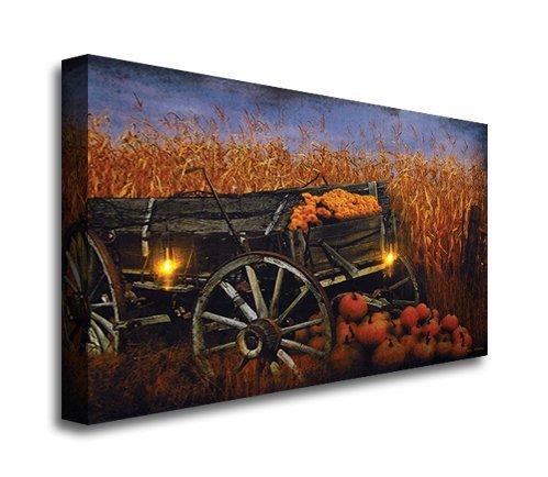 Harvest Wagon - 3