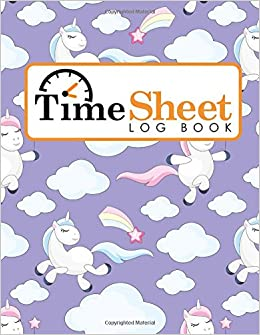 time sheet log book hourly time sheets timesheet notebook time