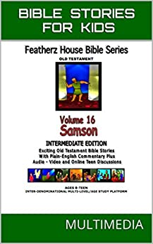 bible stories for youth pdf